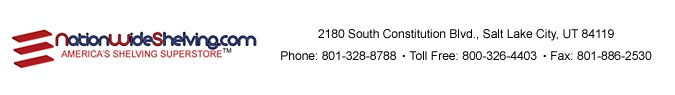 NationWide Shelving