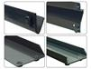 BEAMS FOR BOLTLESS SHELVING