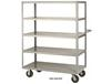 MULTI-SHELF TRUCKS