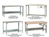 WELDED WORKBENCHES