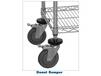 WIRE SHELVING MOBILE KIT