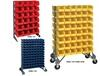 HIGH DENSITY STORAGE SYSTEMS