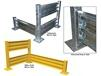 STRUCTURAL GUARD RAIL