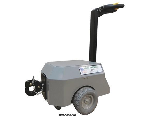 PONY EXPRESS 5000 LB. CAPACITY TUGGER