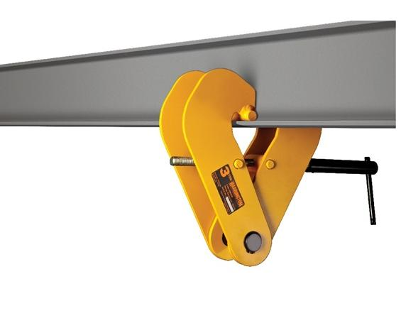 UNIVERSAL BEAM CLAMPS