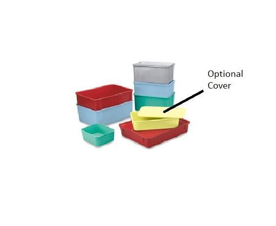 FIBERGLASS PLEXTON® NEST ONLY BOX COVERS