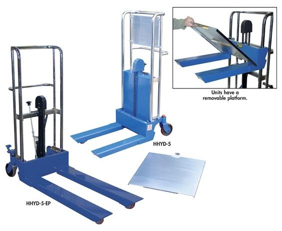 HEFTI-LIFTS