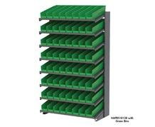 "BIN PICK RACK SYSTEMS - 18""D"