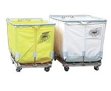 EXTRA DUTY TRUCK - ALL SWIVEL CASTERS
