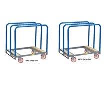 ALL-WELDED PANEL TRUCK